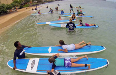 Ty Gurney Surf School Kids Programs Party Packages Surfers
