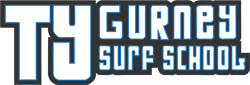 Ty Gurney Surf School