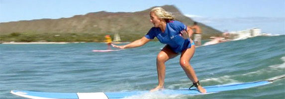 Ty Gurney Surf School Book Online Surf Lessons
