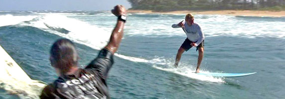 Ty Gurney Surf School Book Online Surf Tours